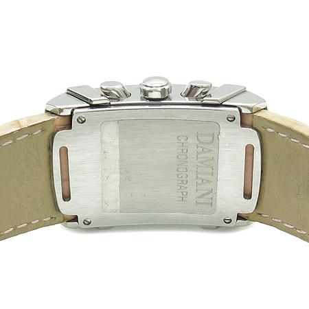DAMIANI(다미아니) DU002 AC CD 크로노그래프 다이아 여성 시계
