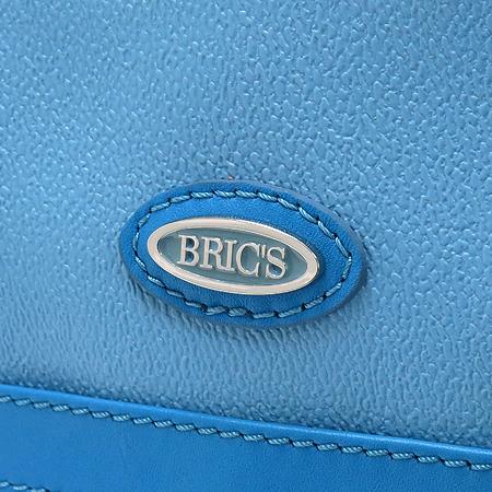 BRICS(브릭스) 원 포켓 PVC 숄더백 + 백참