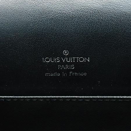 Louis Vuitton(루이비통) M30802 타이가 레더 그레이 카잔 서류가방