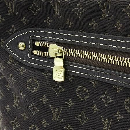 Louis Vuitton(루이비통) M95255 모노그램 미니린 DIAPER(다이퍼) 토트백