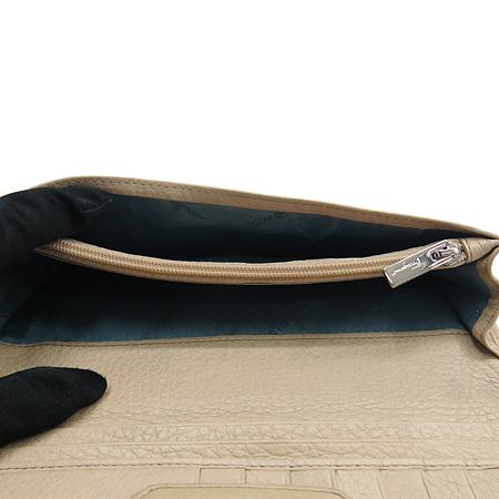 Ferragamo(페라가모) 22 4209 은장 간치니 장식 장지갑 [강남본점] 이미지5 - 고이비토 중고명품