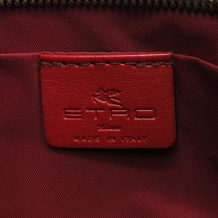 Etro(에트로) 15593 페이즐리 PVC 파우치