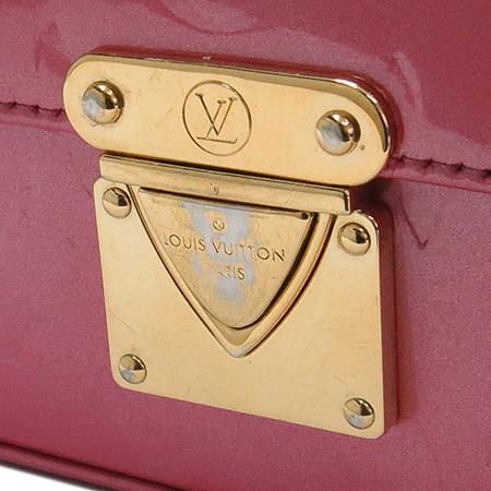 Louis Vuitton(루이비통) M9150F 모노그램 베르니 마리브 클러치겸 숄더백