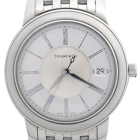 Tiffany(티파니) MARK (마크) 오토매틱 스켈레톤 스틸 밴드 남성용 시계 [대구반월당본점]