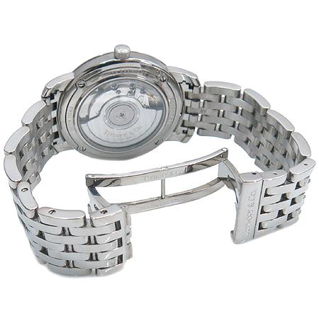Tiffany(티파니) MARK (마크) 오토매틱 스켈레톤 스틸 밴드 남성용 시계 [대구반월당본점] 이미지3 - 고이비토 중고명품
