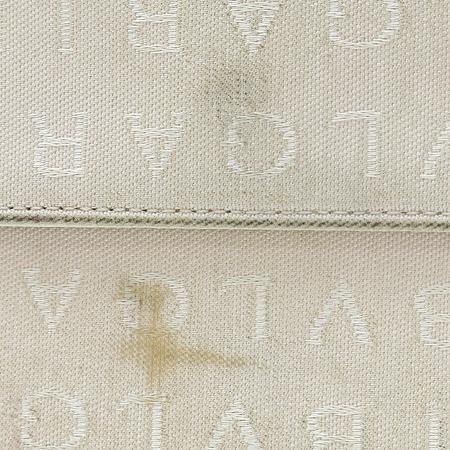 Bvlgari(불가리) 로고 패턴 패브릭 반지갑 [강남본점] 이미지3 - 고이비토 중고명품