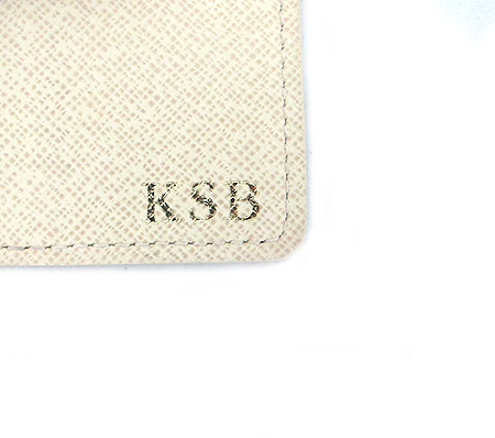 Louis Vuitton(루이비통) N63068 다미에 아주르 캔버스 알렉산드라 월릿 중지갑 [분당매장]