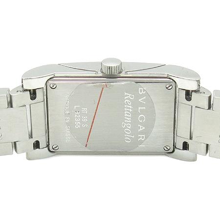 Bvlgari(불가리) RT39C6LSS 신형 레탕골로 여성용 스틸 시계