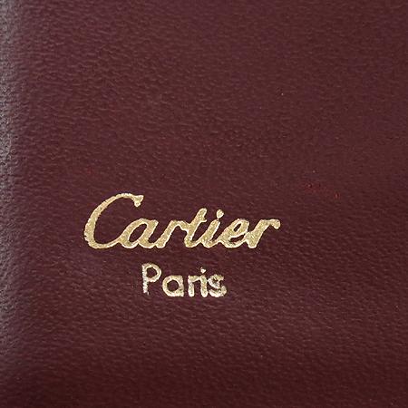 Cartier(까르띠에) L3000452 머스트 드 까르띠에 키케이스