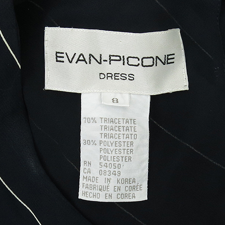 EVAN PICONE(��������) �?�÷� ���� ���ǽ� (MADE IN KOREA)