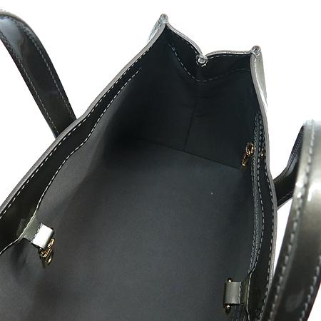 Louis Vuitton(루이비통) M91627 모노그램 베르니 그리스 아르데코 윌셔 BLD 토트백