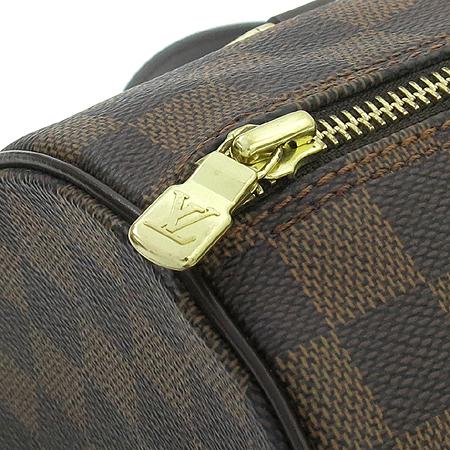 Louis Vuitton(루이비통) N51303 다미에 에벤 캔버스 파필론30 토트백