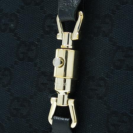 Gucci(구찌) 141435  GG 로고 자가드 반지갑