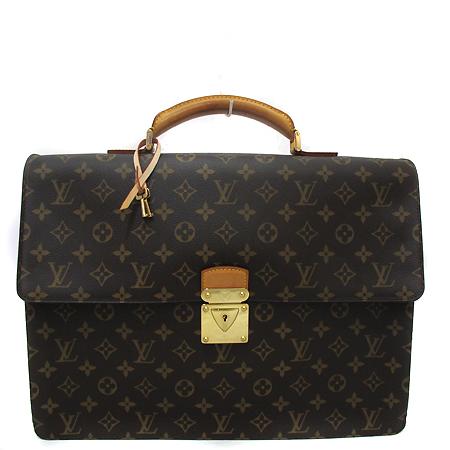 Louis Vuitton(루이비통) M53026 모노그램 캔버스 라퀴토 서류가방 [부천 현대점] 이미지5 - 고이비토 중고명품