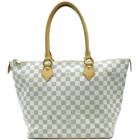 Louis Vuitton(루이비통) N51185 다미에 아주르 캔버스 살레야 MM 숄더백 [부산본점]