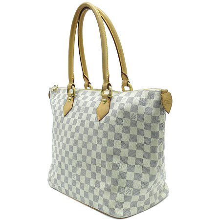 Louis Vuitton(루이비통) N51185 다미에 아주르 캔버스 살레야 MM 숄더백 [부산센텀본점]