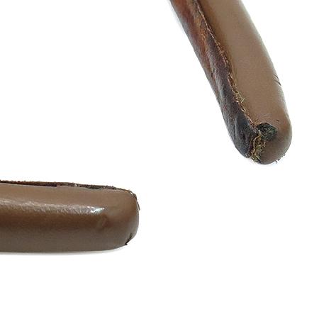 Etro(에트로) 금장 페가수스 레더 머리띠 이미지5 - 고이비토 중고명품