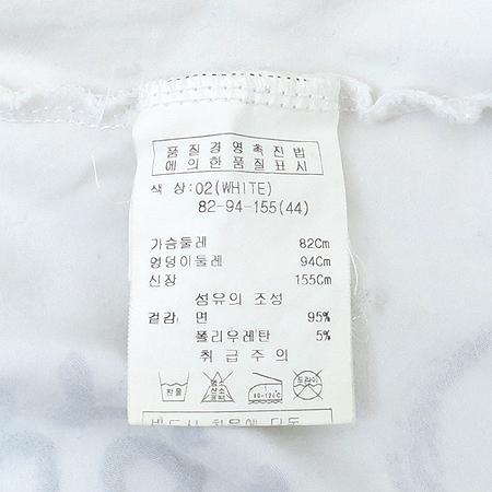 Obzee(오브제) 크리스탈장식 반팔 티 이미지5 - 고이비토 중고명품