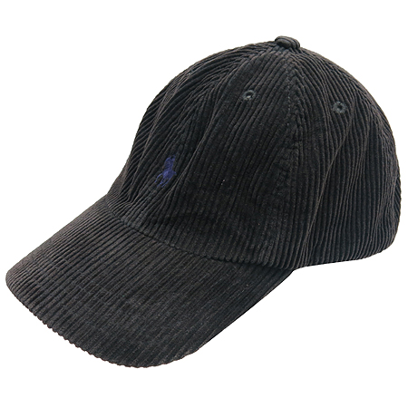 Polo Ralphlauren(폴로) 골덴 모자