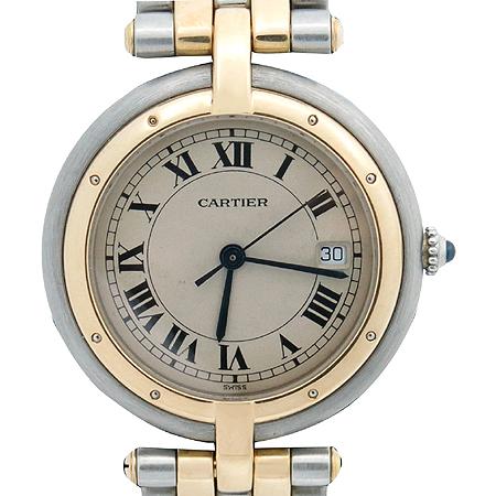 Cartier(��쿡) ���� ��� 18K �� ������� �ð�