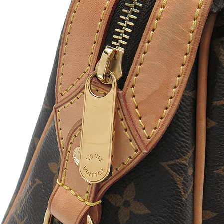 Louis Vuitton(���̺���) M51186 ���׷� ĵ���� ��Ʈ���� PM ����� [�?����]