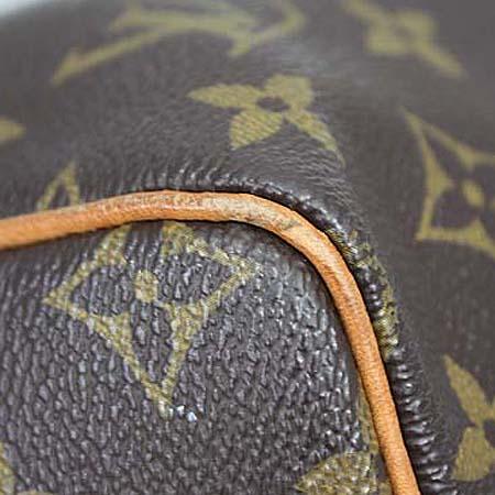 Louis Vuitton(루이비통) M41526 모노그램 캔버스 스피디 30 토트백 [명동매장] 이미지5 - 고이비토 중고명품