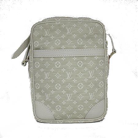 Louis Vuitton(루이비통) M95318 모노그램 미니린 다누브 크로스백 [명동매장]