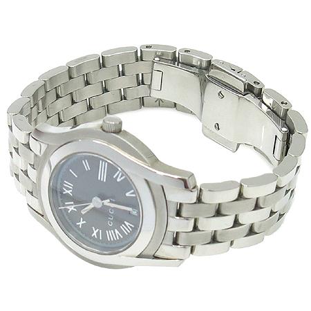 Gucci(구찌) THE G CLASS 5500L 스틸 3색 여성용 시계