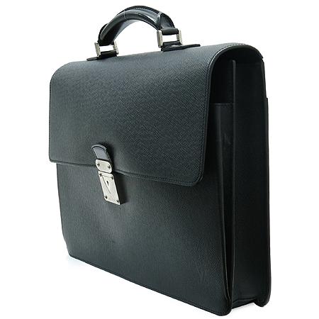 Louis Vuitton(루이비통) M31052 타이가 레더 로부스토 1 컴파트먼트 서류가방 [강남본점] 이미지3 - 고이비토 중고명품