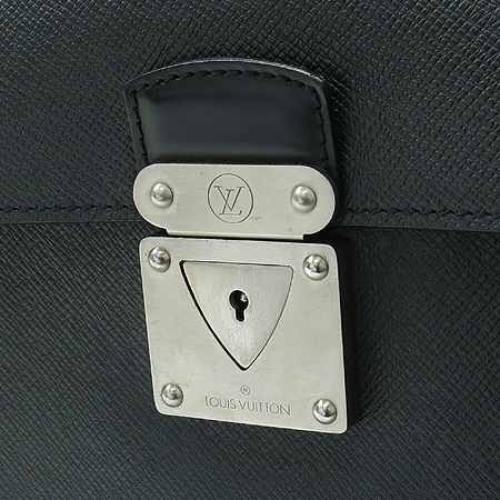 Louis Vuitton(루이비통) M31052 타이가 레더 로부스토 1 컴파트먼트 서류가방 [강남본점] 이미지4 - 고이비토 중고명품