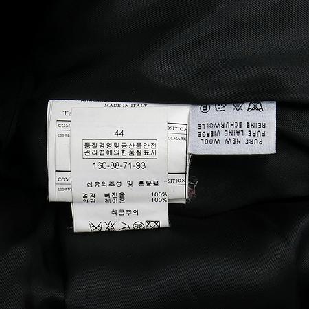 MARIANI(마리아니) 밍크혼방 블랙컬러 롱 코트[부산센텀본점] 이미지4 - 고이비토 중고명품