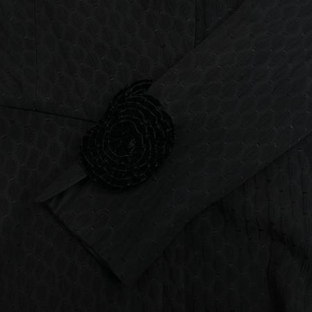 Emporio Armani(엠포리오 아르마니) 블랙컬러 코트