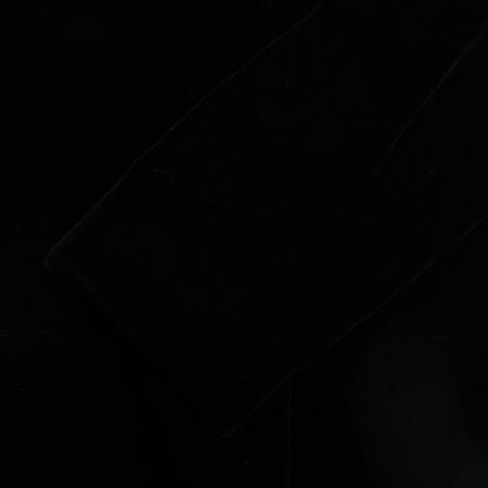 ANACAPRI(아나카프리) 블랙컬러 벨벳 정장