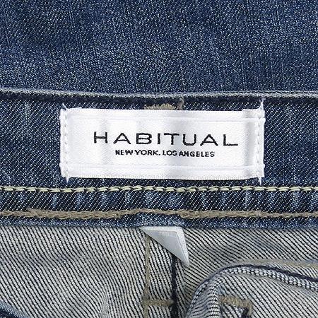 premiumjean(�����̾���) HABITUAL(�غ��߾�) û����