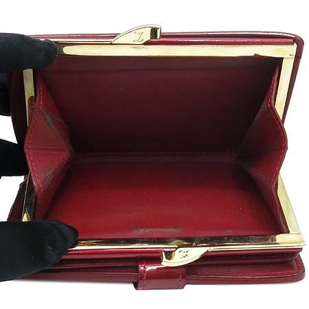 Louis Vuitton(루이비통) M93528 모노그램 베르니 폼다무르 프렌치퍼스 중지갑