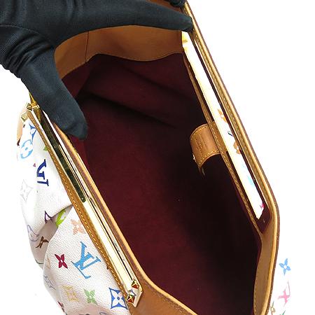 Louis Vuitton(루이비통) M40253 모노그램 멀티 컬러 쥬디 GM 숄더백 [강남본점] 이미지5 - 고이비토 중고명품