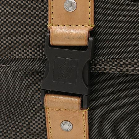 Louis Vuitton(루이비통) M93079 다미에 캔버스 제앙 루비 크로스백 이미지5 - 고이비토 중고명품