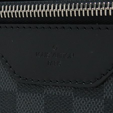 Louis Vuitton(루이비통) N58030 다미에 그라피트 캔버스 스티브 서류가방 2-WAY