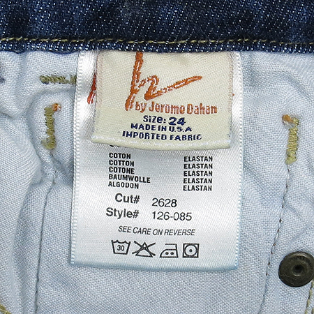 Premium Jeans(�����̾���) CITIZENE OF HUMANITY(��Ƽ�� ���� �޸Ӵ�Ƽ) û����