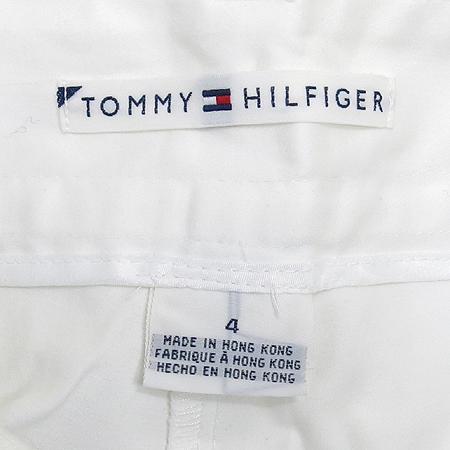 Tommy(타미) 화이트컬러 바지