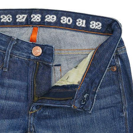 Premium Jeans(프리미엄진) earnest sewn(어니스트 소언) 청바지