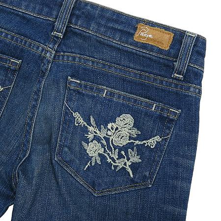 Premium Jeans(프리미엄진) Paige(페이지) 청바지 이미지3 - 고이비토 중고명품