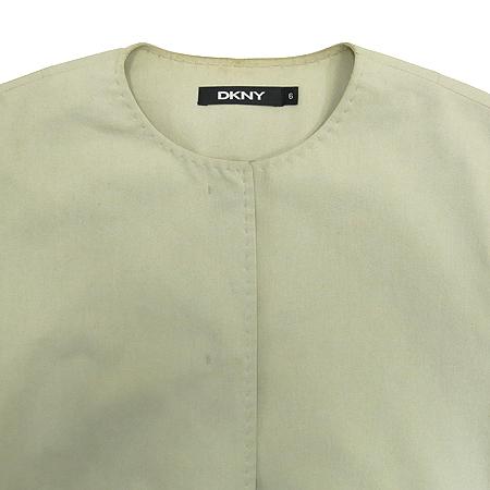 DKNY(도나카란) 연베이지컬러 자켓 이미지2 - 고이비토 중고명품