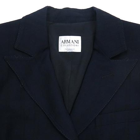 Armani COLLEZIONI(아르마니 꼴레지오니) 네이비컬러 자켓