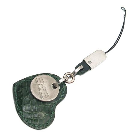 COLOMBO(콜롬보) PISCES(물고기자리) 와니 핸드폰 고리 겸 키홀더
