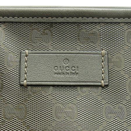 Gucci(����) 211138 GG�ΰ� ��Ż PVC ���� ȥ�� �ٰ� �����