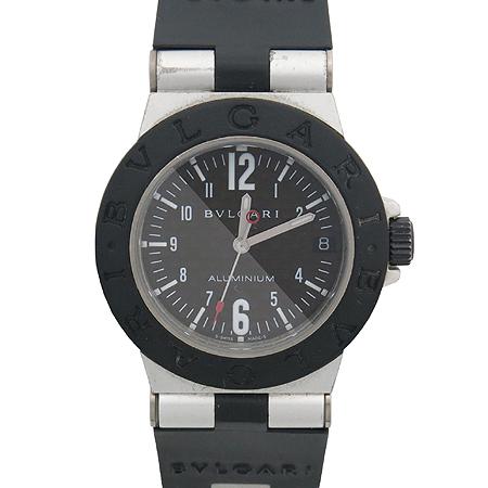 Bvlgari(불가리) AL32TA 알루미늄 러버밴드 남여공용 시계 [강남본점]