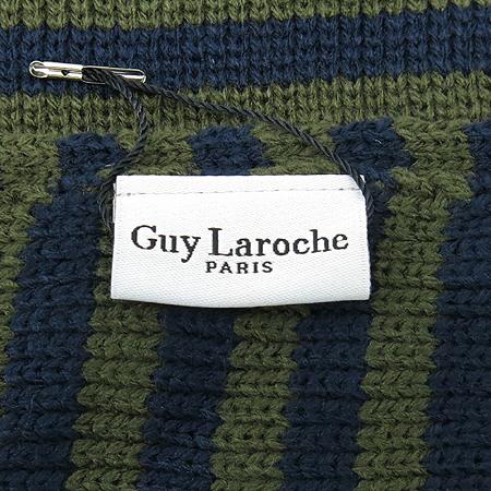 GUY LAROCHE(기라로쉬) 스트라이프 머플러