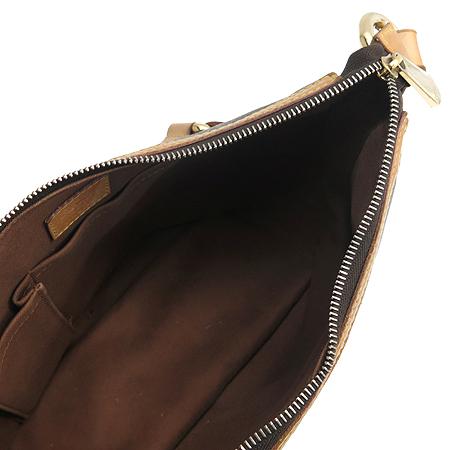 Louis Vuitton(���̺���) M40076 ���� ĵ���� ��� PM�����
