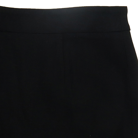 BOTTICELLI(보티첼리) 블랙컬러 스커트